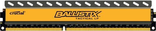 Crucial Ballistix Tactical LP DDR3 1600MHz CL8 8GB (1x8GB)