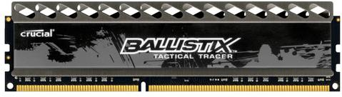 Crucial Ballistix Tactical Tracer DDR3 1600MHz 8GB CL8 (1x8GB)