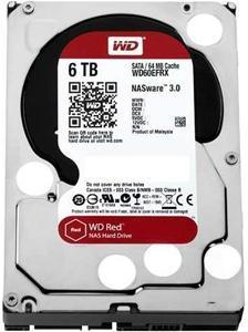 Western Digital Red 6TB NAS