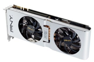 PNY XLR8 GeForce GTX 780 Ti PP OC