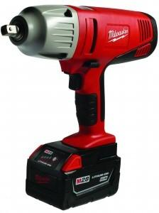 Milwaukee HD28 IW-32 C (2x3,0Ah)