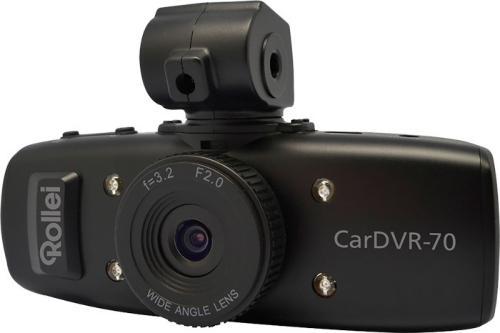Rollei CarDVR-70