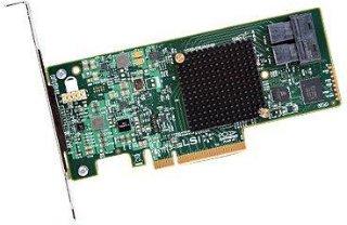 SAS 9300-8I SGL