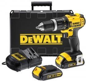 DeWalt DCD785C2 (2x1,5Ah)