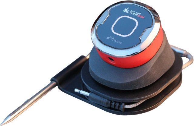 Weber iGrill Mini Steketermometer