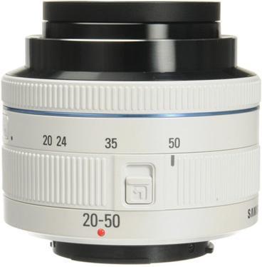 Samsung 20-50mm f/3.5-5.6 EDII