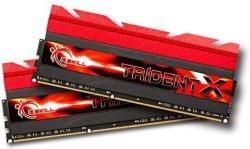 G.Skill TridentX DDR3 2133MHz 16GB CL9 (2x8GB)