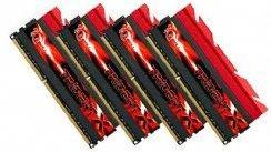 G.Skill TridentX DDR3 2400MHz 32GB CL10 (4x8GB)