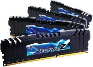 G.Skill RipjawsZ DDR3 2133MHz 16GB CL9 (4x4GB)