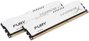 Kingston HyperX Fury DDR3 1600MHz 8GB CL10 (2x4GB)