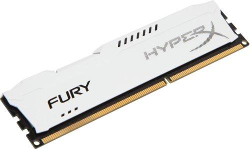 Kingston HyperX Fury DDR3 1600MHz 4GB CL10 (1x4GB)