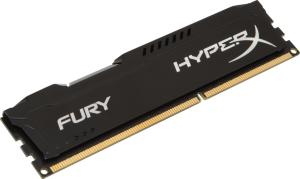 Kingston HyperX Fury DDR3 1866MHz 4GB CL10 (1x4GB)