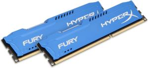 Kingston HyperX Fury DDR3 1333MHz 16GB CL9 (2x8GB)