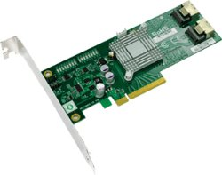 Supermicro AOC-SAS2LP-MV8
