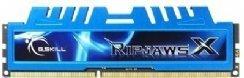 G.Skill RipjawsX DDR3 1600MHz 8GB CL9 (1x8GB)