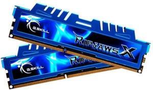 G.Skill RipjawsX DDR3 2133MHz 8GB CL9 (2x4GB)