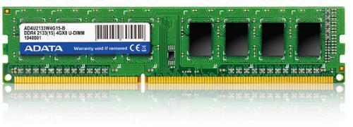 ADATA Premier DDR4 2133 MHz 32 GB Unbuffered
