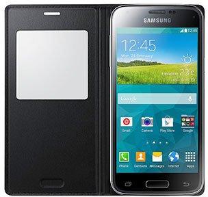 Samsung S View til Galaxy S5 mini
