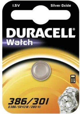 Duracell 386/301