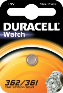 Duracell 362/361