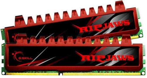 G.Skill Ripjaws DDR3 1600MHz 8GB CL9 (2x4GB)