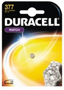Duracell 377