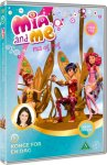 Mia & Meg 5 Konge for en dag