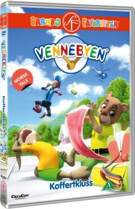 Vennebyen - Koffertkluss