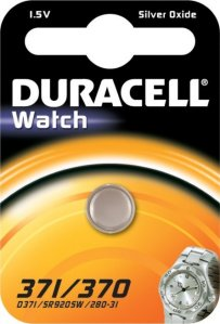 Duracell 371/370