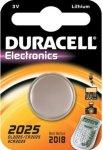 Duracell CR2025