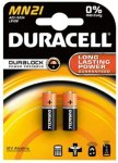 Duracell MN21