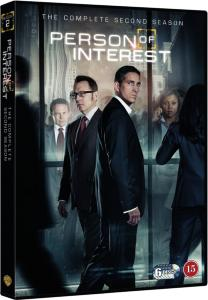 Person of Interest: sesong 2