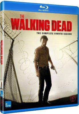Walking Dead: sesong 4