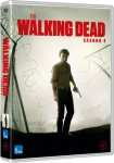 Walking Dead: sesong 4