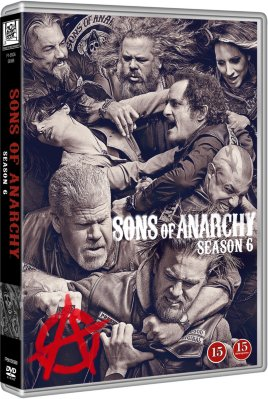 Sons of Anarchy: sesong 6