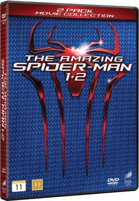 Amazing Spider-man 1&2