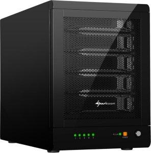 Sharkoon 5-Bay RAID-Station USB3.0 SATA