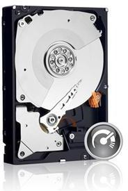 Western Digital Desktop Black 500GB