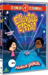 Elleville Elfrid: Hokus Pokus
