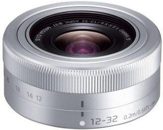 Panasonic Lumix G Vario HD 12-32mm f/3.5-5.6 ASPH MEGA O.I.S