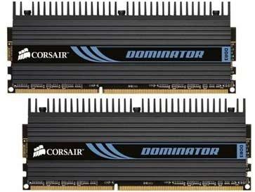 Corsair Dominator DHX DDR3 1333MHz 8GB CL9 (2x4GB)