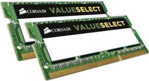 Corsair Value DDR3 1600MHz 8GB CL9 (2x4GB)