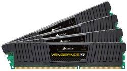 Corsair Vengeance DDR3 1600MHz 16GB CL9 1,5V (4x4GB)