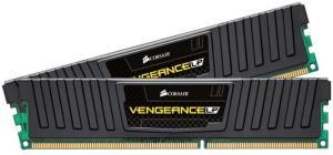 Corsair Vengeance DDR3 1600MHz 8GB CL9 LP (2x4GB)