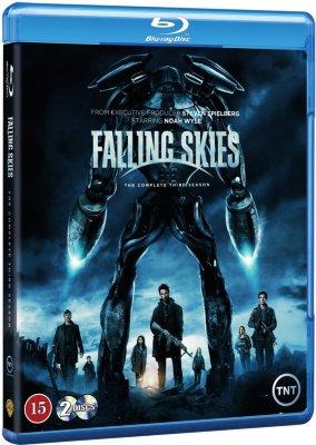 Falling Skies: sesong 3