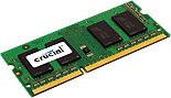 Crucial DDR3 SO-DIMM 1600MHz 16GB KIT