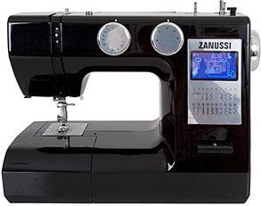 Zanussi 2300 LCD