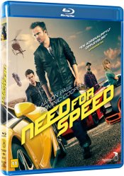 Nordisk Film Need For Speed