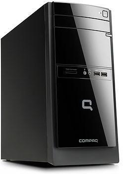 HP Compaq 100-302no