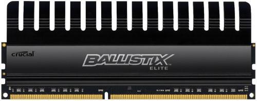Crucial Ballistix Elite DDR3 1600MHz 4GB CL8 (1x4GB)